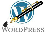 Blogs und Websites mit Wordpress @ Lernplattform der webagentin / E-Learning