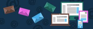 Online-PR Modul 1: Newsletter-/E-Mail-Marketing @ Moodle Lernplattform der webagentin