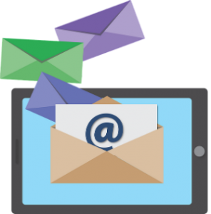 Newsletter und E-Mail-Marketing @ Lernplattform der webagentin / E-Learning