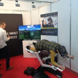 LEARNTEC 2019 – oder ist VR wirklich zum K….?