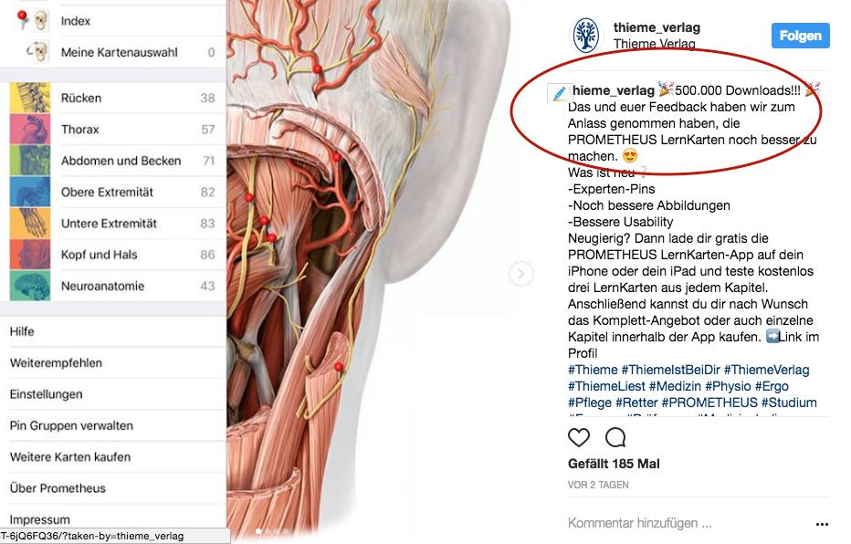 Wunderbar Menschliche Anatomie Lernen Online Kostenlos Galerie ...